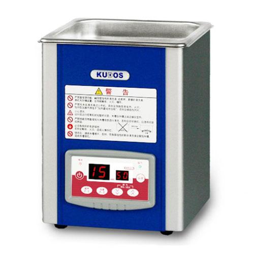 上海科导SK1200GT低频带脱气加热型超声波清洗器