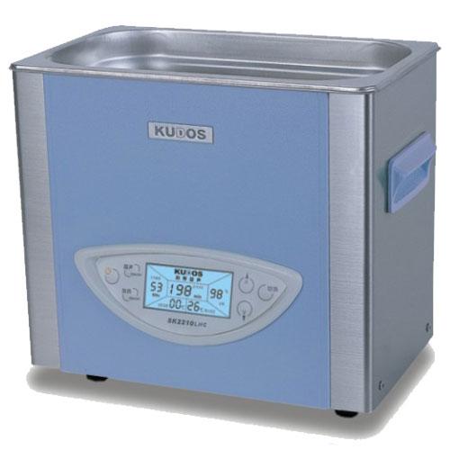 上海科导SK3300LHC双频台式超声波清洗器