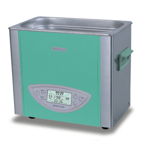 上海科导SK2200HP功率可调台式超声波清洗器