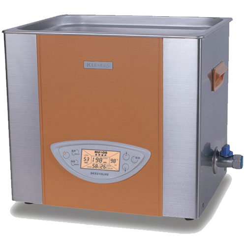上海科导SK5210LHC双频加热型超声波清洗器