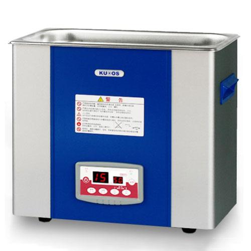 上海科导SK2200GT低频带脱气加热型超声波清洗器