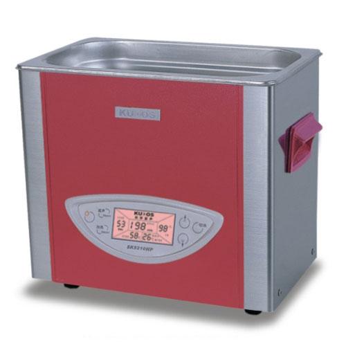 上海科导SK7210HP功率可调加热型超声波清洗器